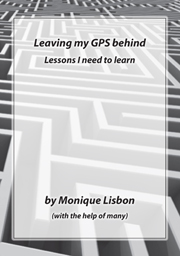 Leaving My GPS Behind